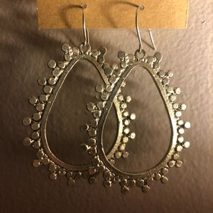 NWT earrings.